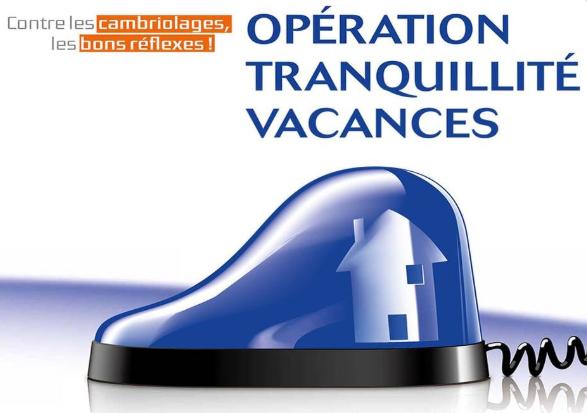 Seychalles vacances tranquillité operation gendarmerie