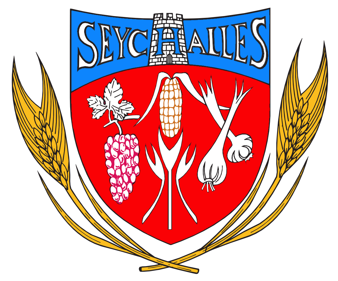 Seychalles- Le site officiel de la commune